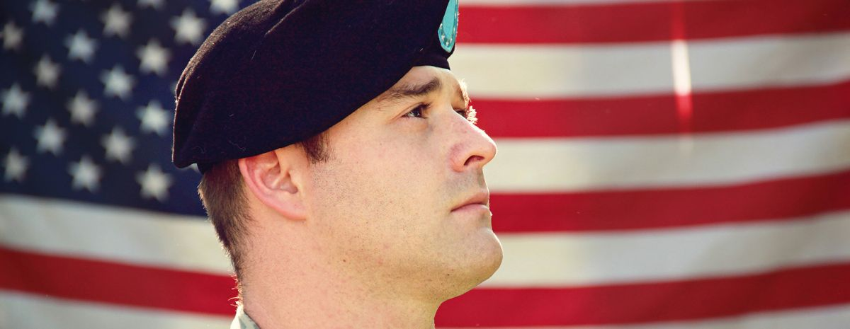 us veteran looking forward to career