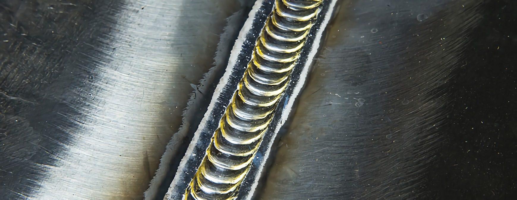 welding aluminum alloy