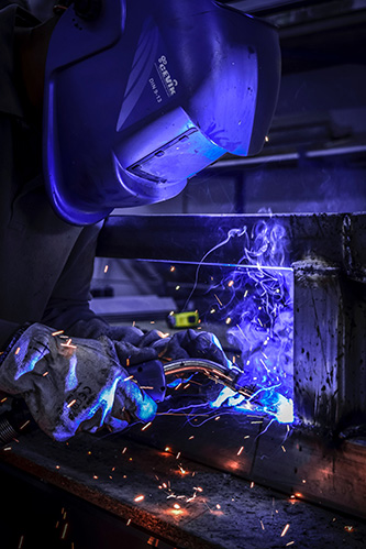 welding for a career