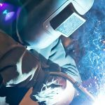 welding shield gases