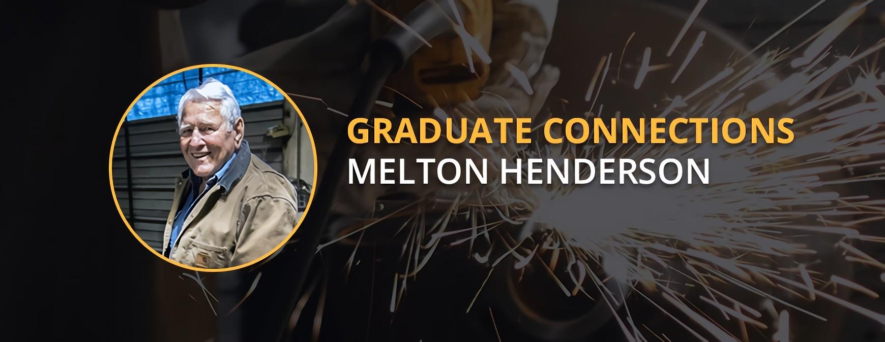 Melton Henderson Graduate Connection