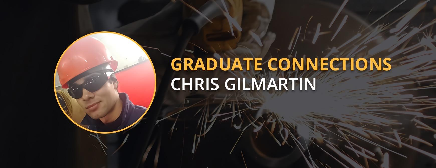 Chris Gilmartin