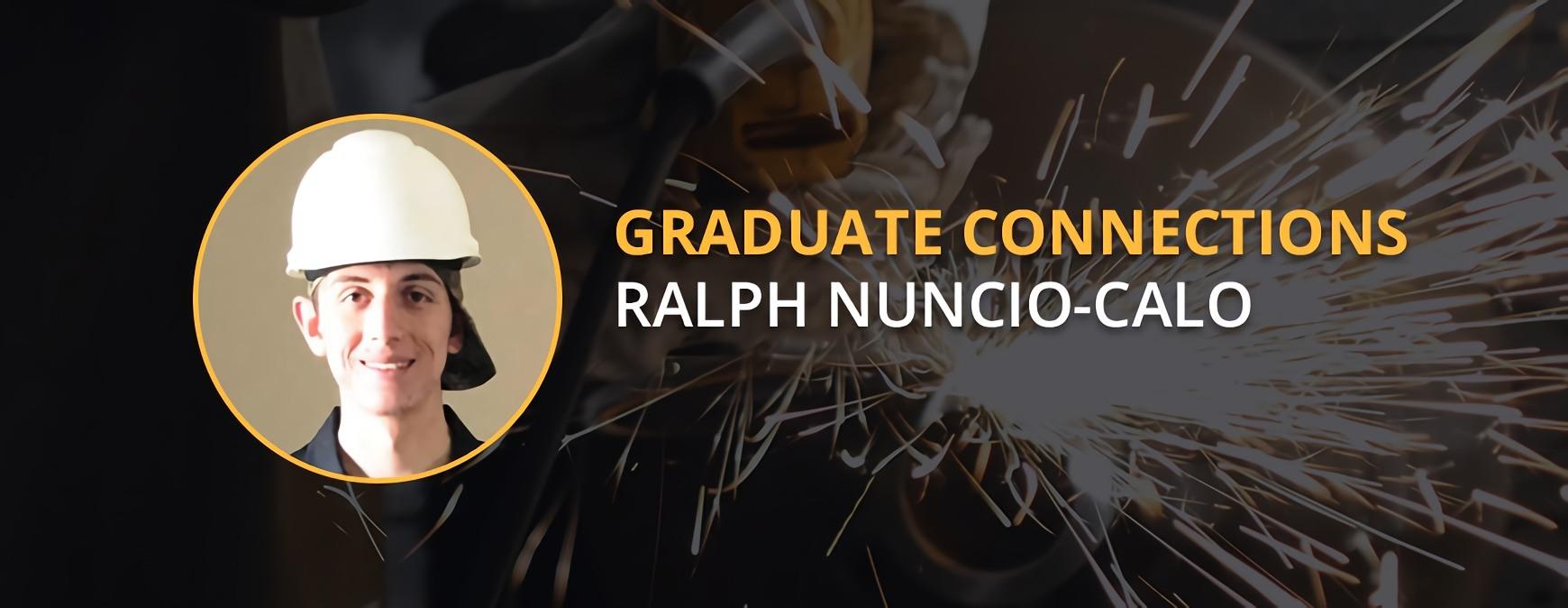 Ralph Nuncio-Calo Graduate Connection