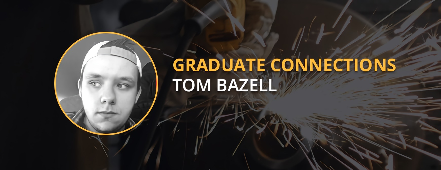 Tom Bazell Graduate Connection