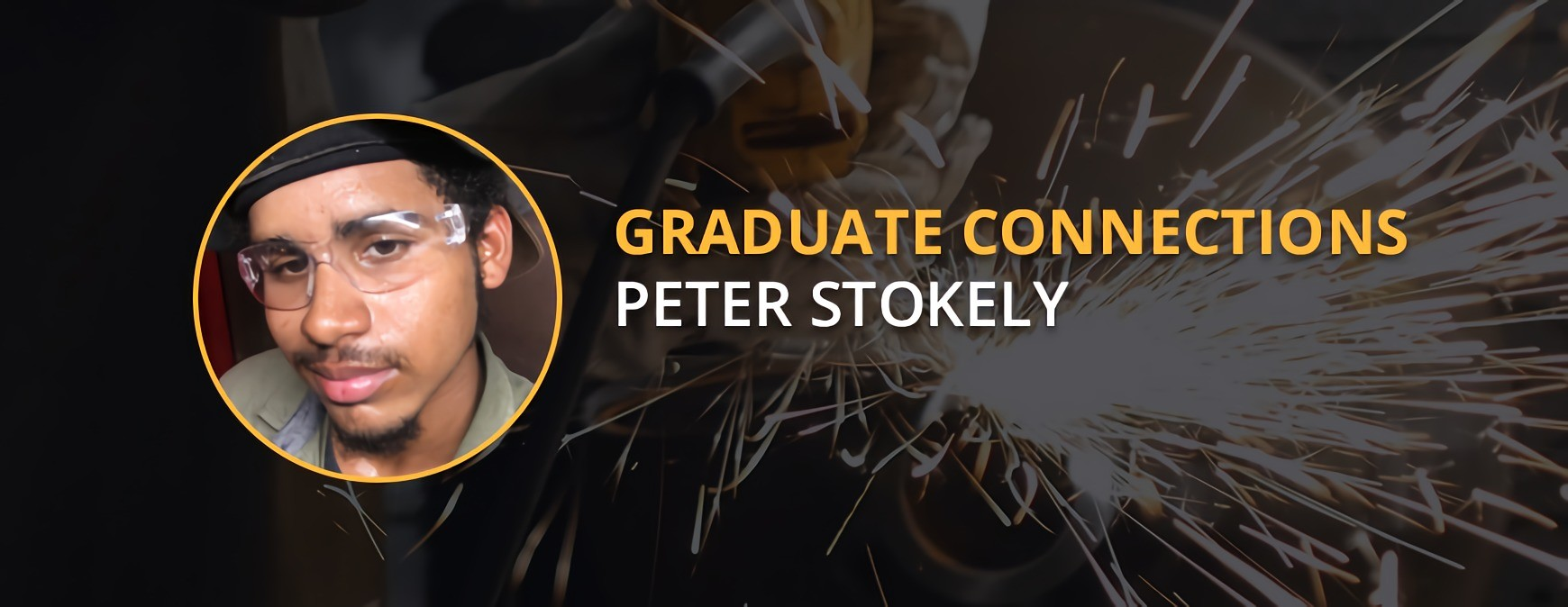 Peter Stokely