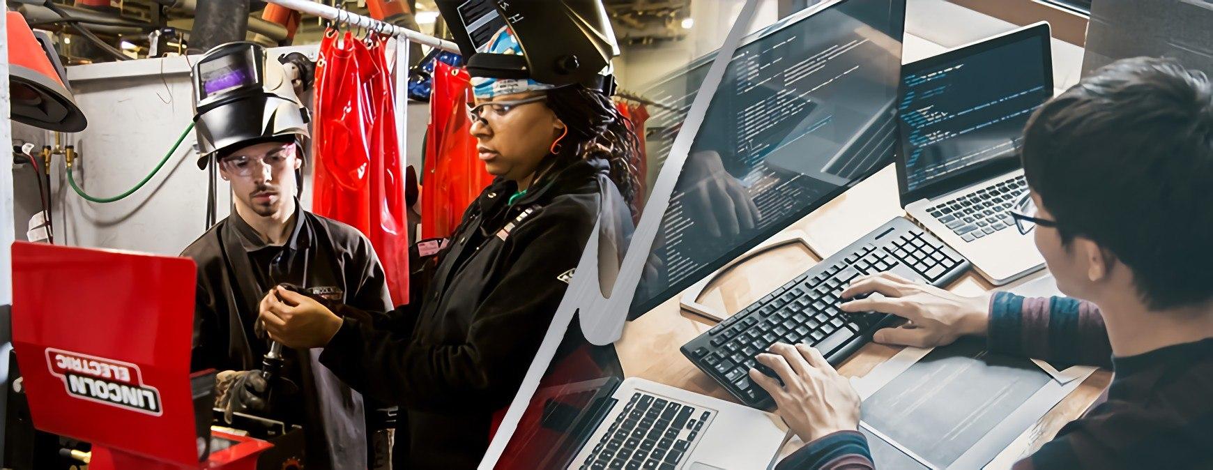 trade school vs coding bootcamp